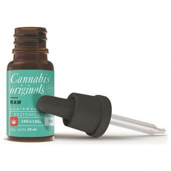 Olejek-CBD-CO2-RAW-5-10ml-Cannabis-Originals